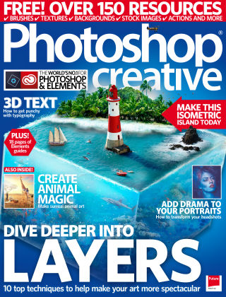 Photoshop Creative Issue 152