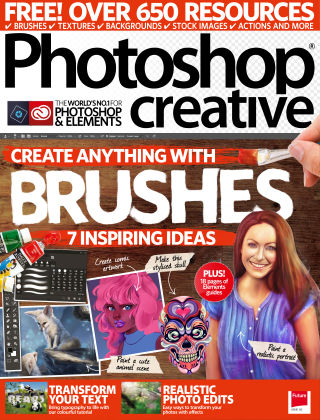 Photoshop Creative Issue 153