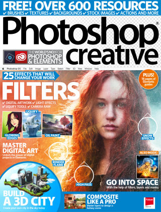 Photoshop Creative Issue 154