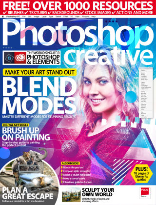 Photoshop Creative Issue 155