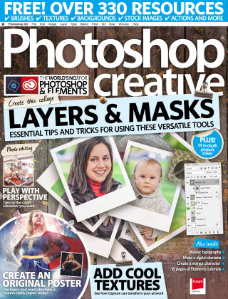 Photoshop Creative Issue 156