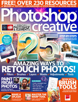 Photoshop Creative Issue 157