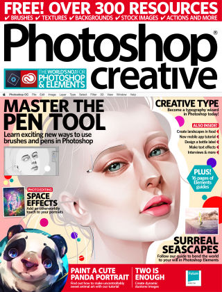 Photoshop Creative Issue 158