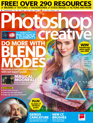 Photoshop Creative Issue 159