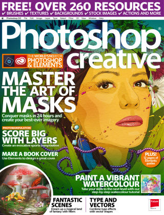 Photoshop Creative Issue 161