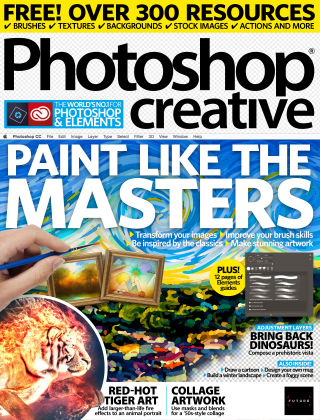 Photoshop Creative Issue 162