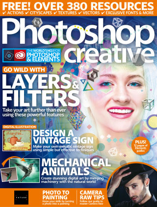 Photoshop Creative Issue 164