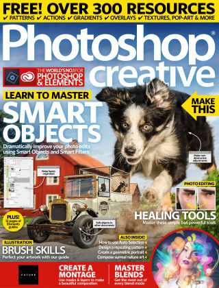 Photoshop Creative Issue 165