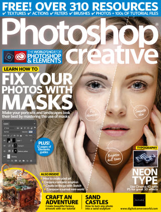 Photoshop Creative Issue 166