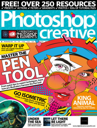 Photoshop Creative Issue 168