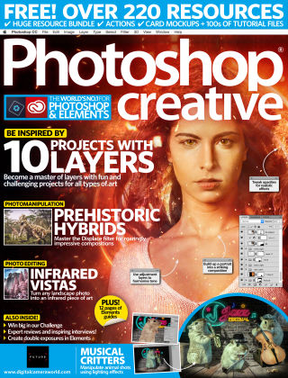 Photoshop Creative Issue 169