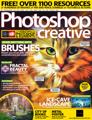 Photoshop Creative Issue 170
