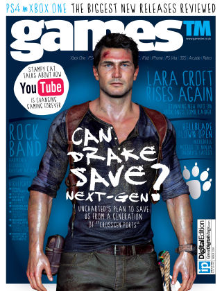 GamesTM Issue 159