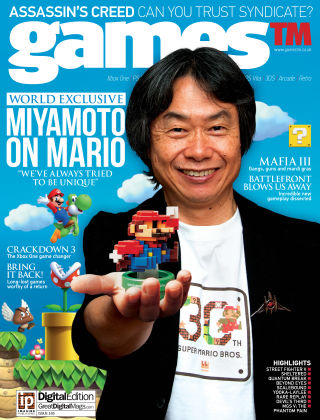 GamesTM Issue 165