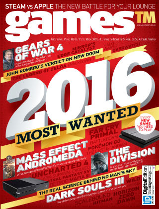 GamesTM Issue 169