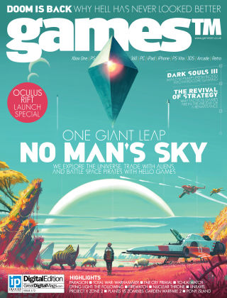 GamesTM Issue 172