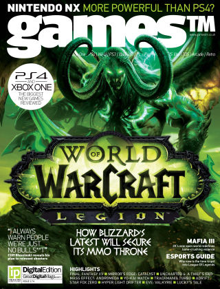 GamesTM Issue 174