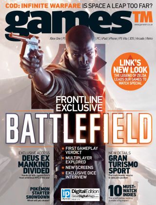GamesTM Issue 175