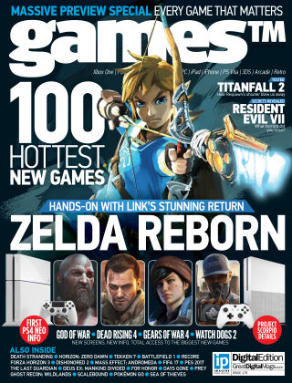 GamesTM Issue 176