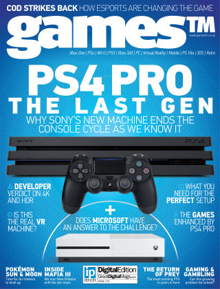 GamesTM Issue 179