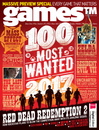 GamesTM Issue 182