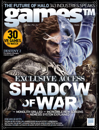GamesTM Issue 186