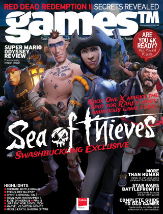 GamesTM Issue 193