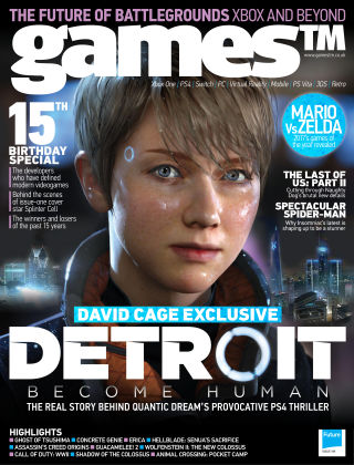 GamesTM Issue 194
