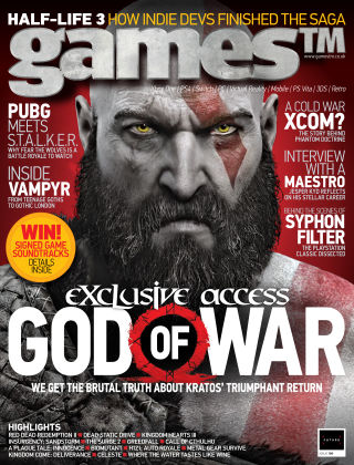 GamesTM Issue 198