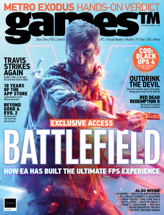 GamesTM Issue 201