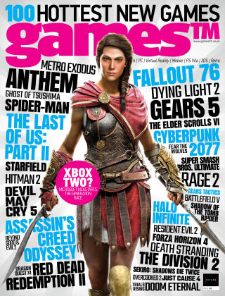 GamesTM Issue 202