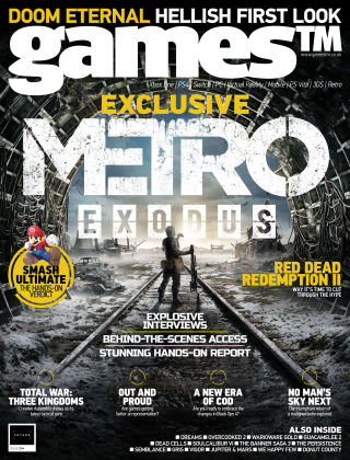 GamesTM Issue 204