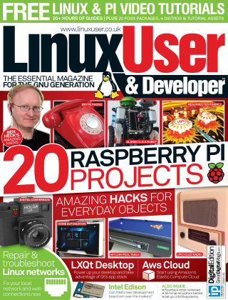 Linux User & Developer Issue 151