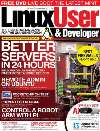 Linux User & Developer Issue 171