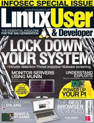 Linux User & Developer Issue 174