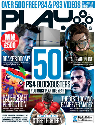 Play Issue 252