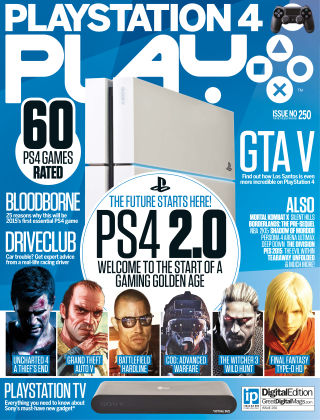 Play Issue 250