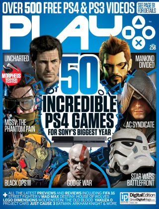 Play Issue 258