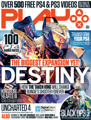 Play Issue 260