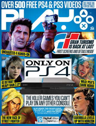 Play Issue 264