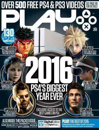 Play Issue 265