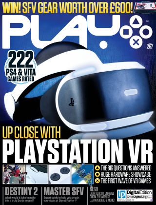 Play Issue 267