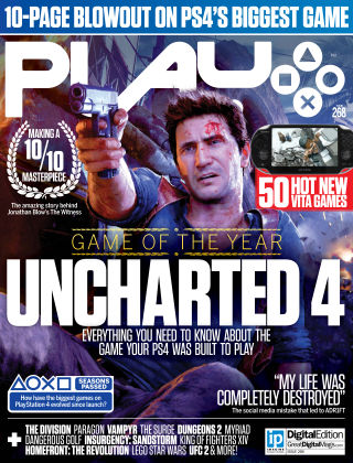 Play Issue 268