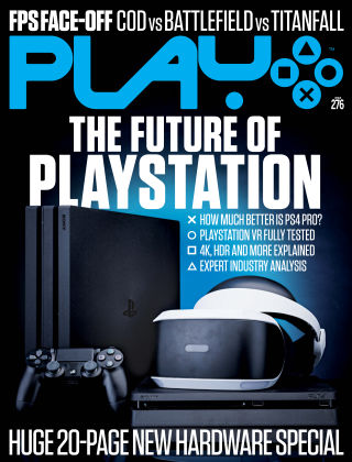 Play Issue 276