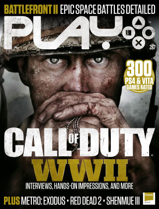 Play Issue 287