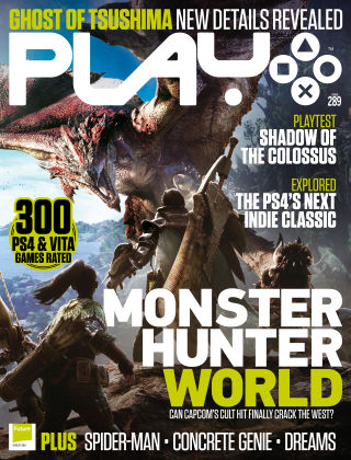 Play Issue 289
