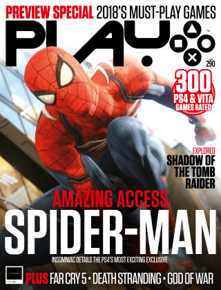 Play Issue 290
