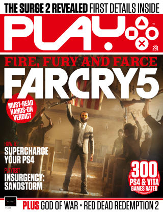 Play Issue 291