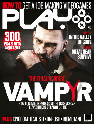 Play Issue 292