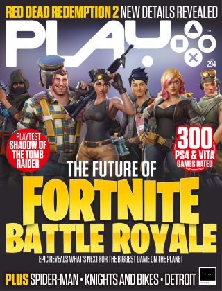 Play Issue 294
